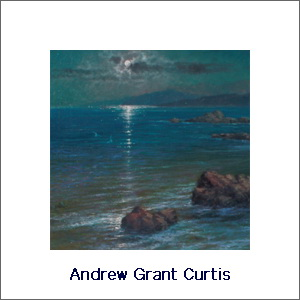 Andrew Grant Curtis