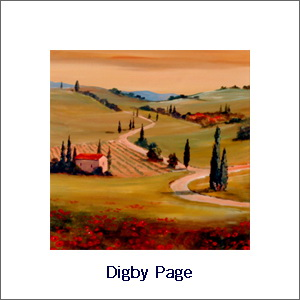 Digby Page