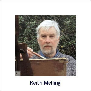 Keith Melling