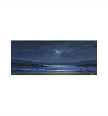 Blue Tide by John Bird