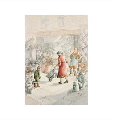 Alladdins Cave By Margaret Clarkson