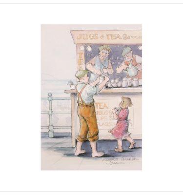Juggling By Margaret Clarkson