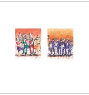 Rockers & Rollers By Margaret Clarkson