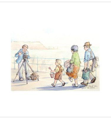 Watch The Birdie By Margaret Clarkson