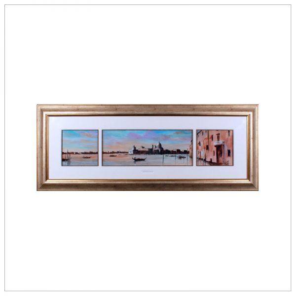 Venetian Memories By Digby Page