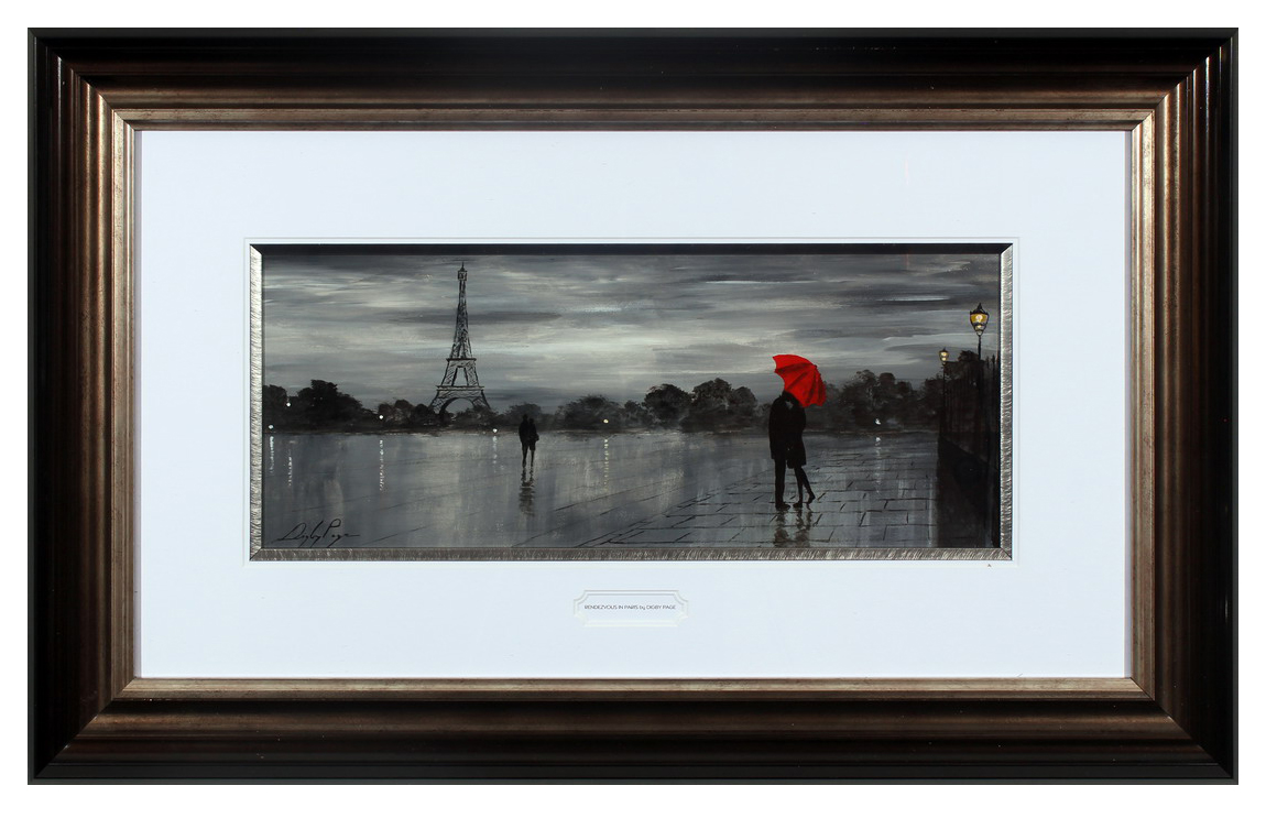 Picture and memorabilia framing Doncaster | Art Gallery Doncaster