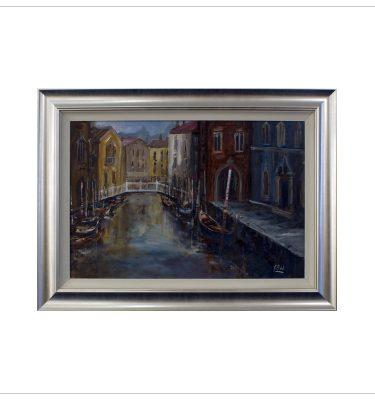 Venice by John Bird