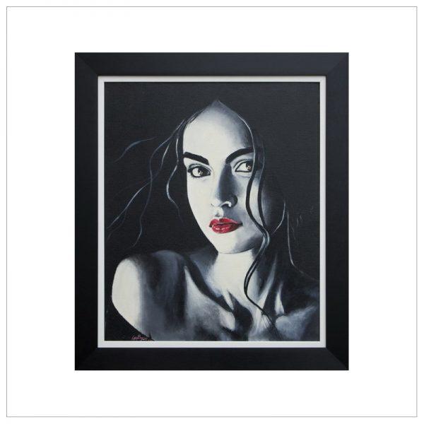 Jessica by Tony Byrne