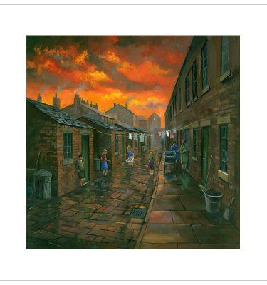 Lakin Art by John Wood