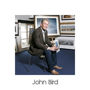 John Bird Gallery Owner Doncaster