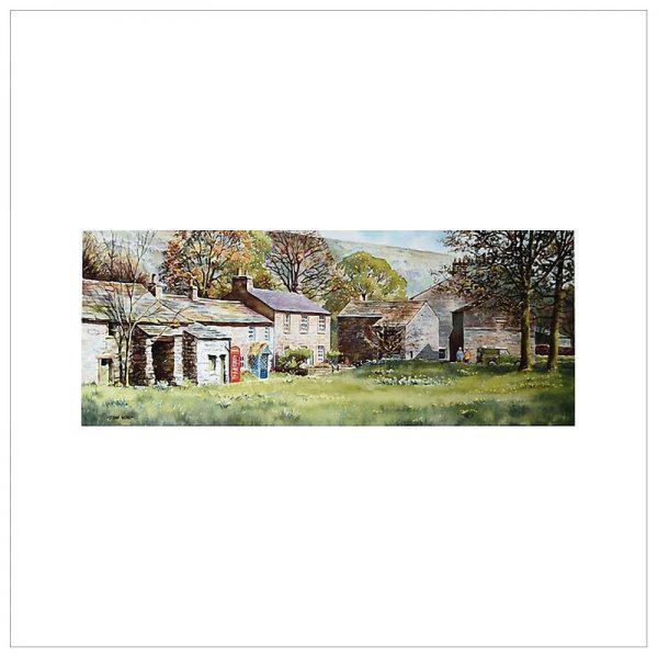 Arncliffe by John Wood