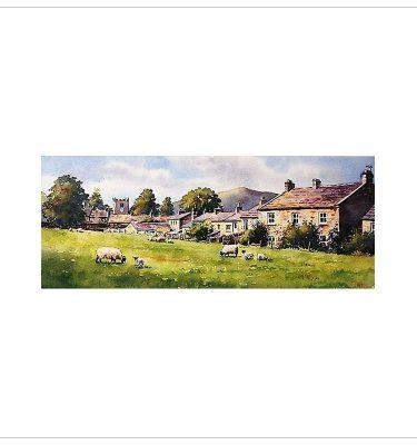 East Grinton by John Wood