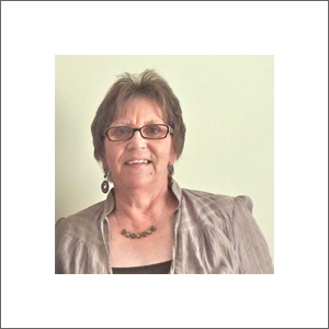 Margaret Clarkson