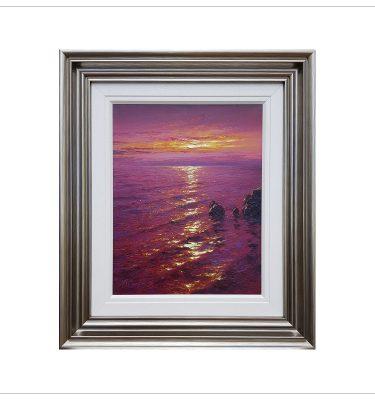 Sunshine Sparkle by Andrew Grant Kurtis