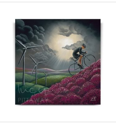 Renewable Energy by Lucy Pittaway