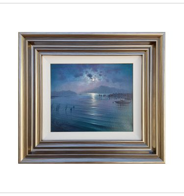 Lakeland Sparkle by Andrew Grant Kurtis