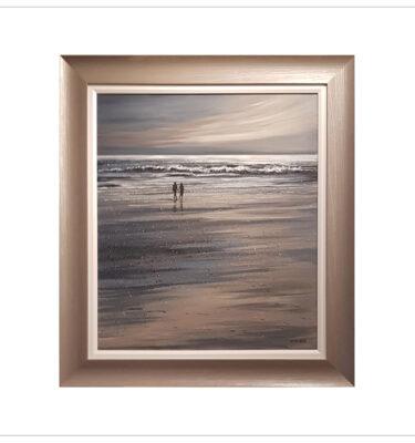 New Horizon by John Wood